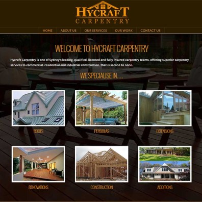 Hycraft Carpentry